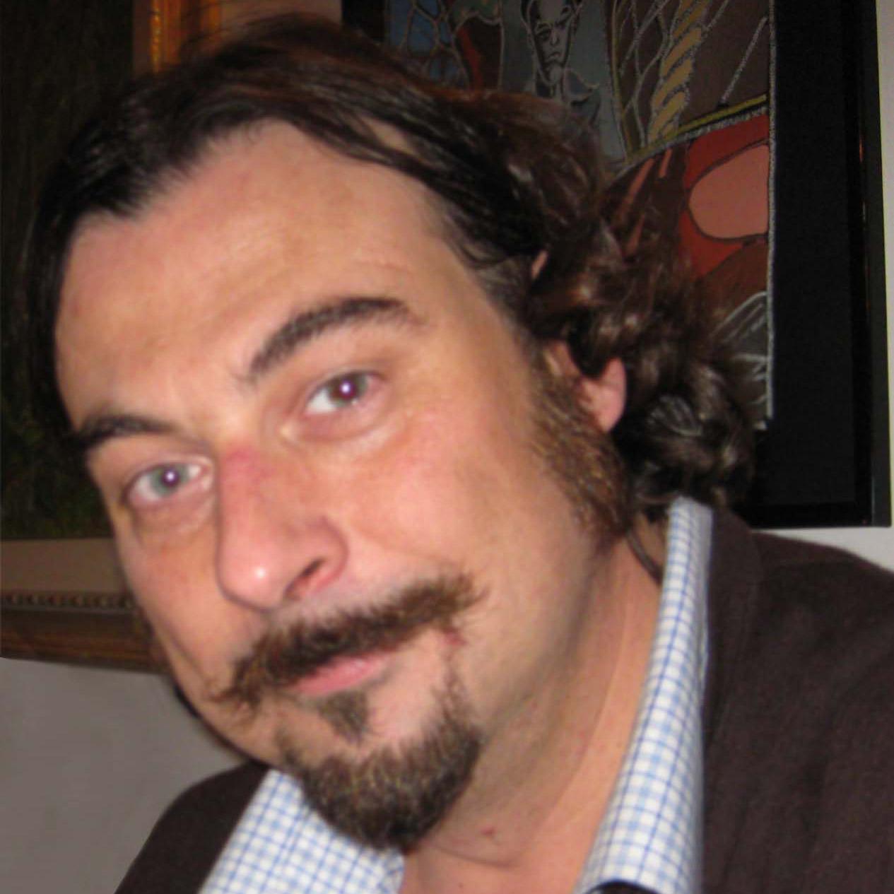 Alberto Calderini