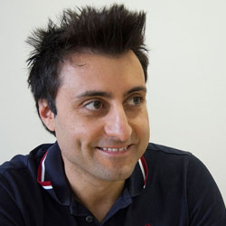 Michele Feroli