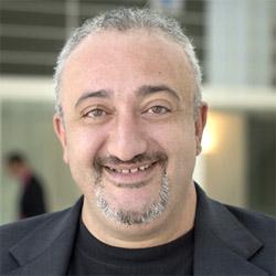 Angelo Iacubino