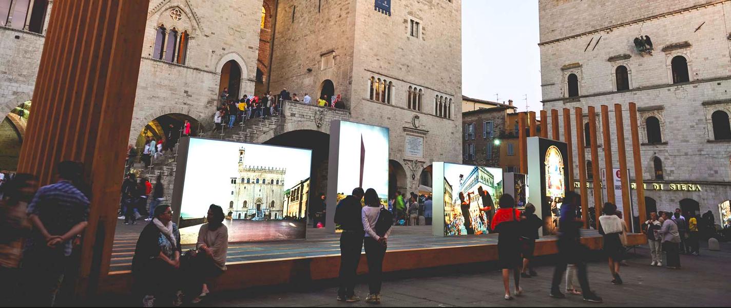 La seconda edizione di Todi Appy Days in arrivo a settembre!
