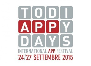 Todi Appy Days 2015