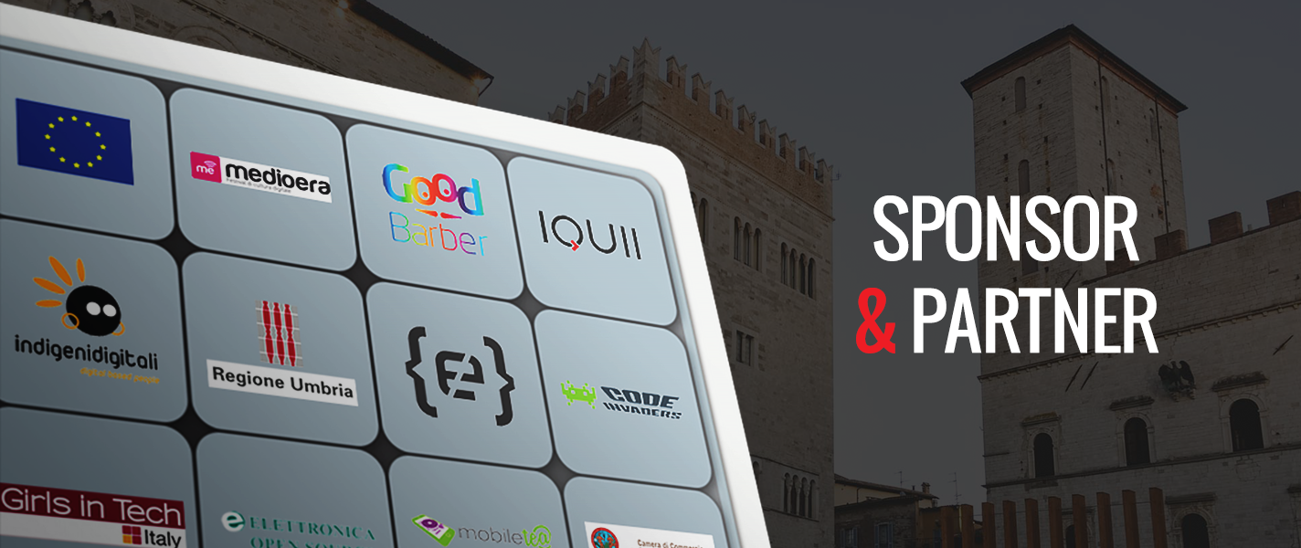 Arpa Umbria : Tech Partner di Todi Appy Days 2015