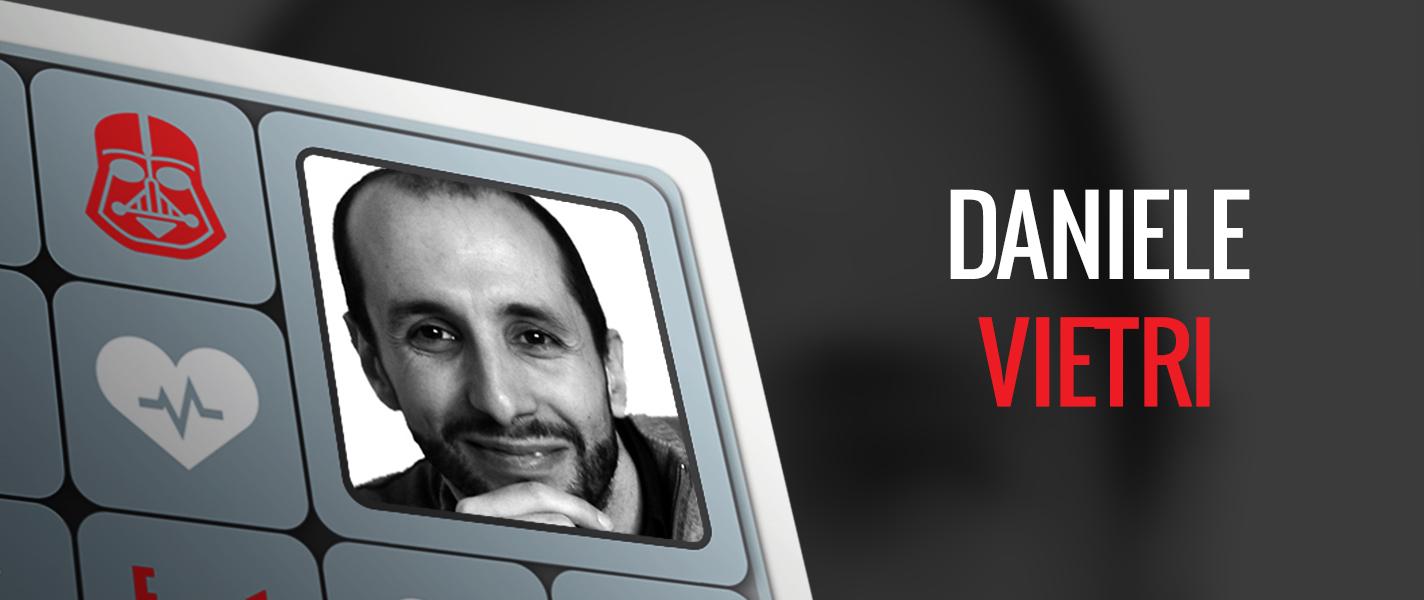 Intervista a Daniele Vietri: speaker di Todi Appy Days