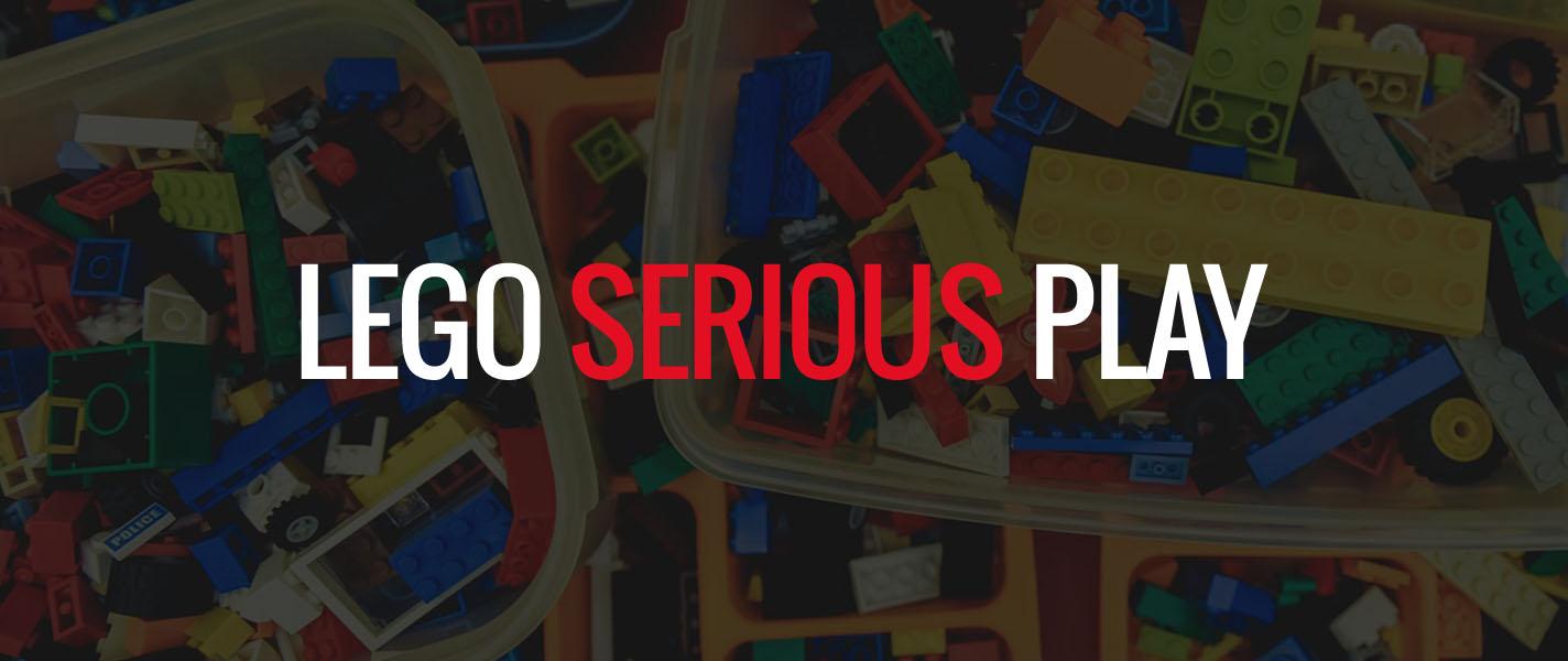 """Comunicato Stampa: Todi Appy Days arriva SERIOUS PLAY®, il lato """"serio"""" dei LEGO®!"""