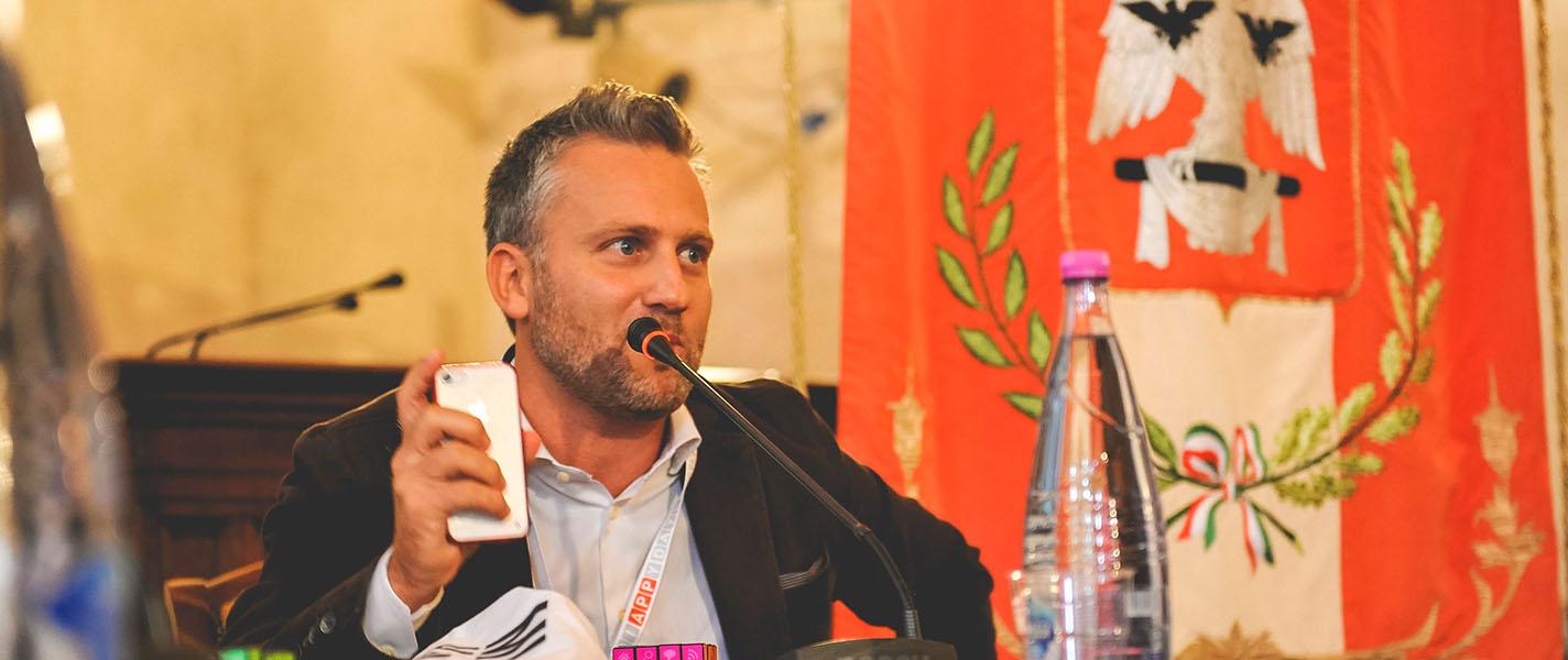 Fabio Lalli ci racconta Todi Appy Days