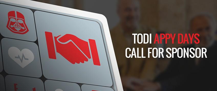 Comunicato Stampa: Todi Appy Days, tante opportunità per aziende e start up