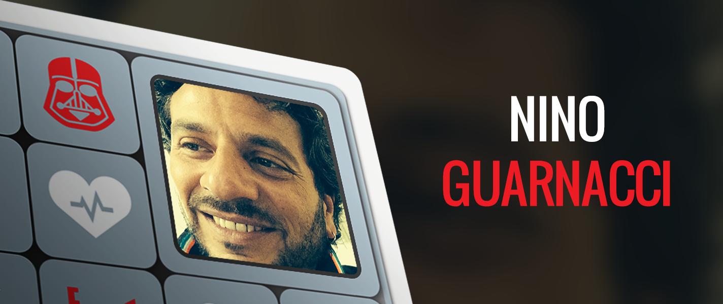 Intervista a Nino Guarnacci: speaker a Todi Appy Days