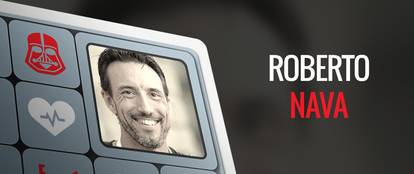 Intervista a Roberto Nava: speaker di Todi Appy Days
